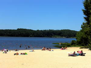 Lake Acworth Cauble Park