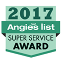 Super Service Award 2017 Maid Service