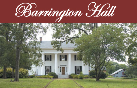 Barrington Hall House
